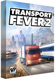 Transport Fever 2 (PC/EU)
