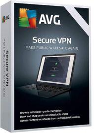 AVG Secure VPN 1PC 1Year [EU]