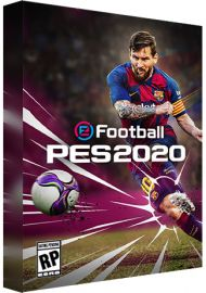 PRO EVOLUTION SOCCER 2020 - PC