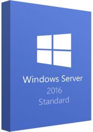 Windows Server 2016 Standard