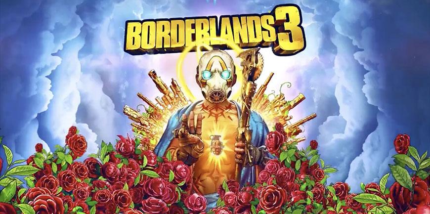 Borderlands 3 Key